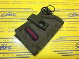 Key Case MW BRA193A49 Olive