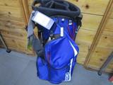 2020 FUSE Stand Bag 4 JV-Cobalt