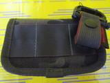 HALF MALLET Putter Cover Fidlock BRG201G05 Multicam Black