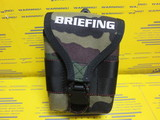 SCOPE BOX POUCH HARD BRG201G08 GREEN CAMO