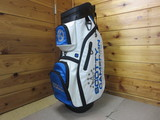 2019 CART BAG WITH HEADCOVERS SET