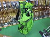2020 ECO-Lite Stand Bag Rush/Green/Green