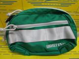 B Series ROUND POUCH BG1732401 GREEN