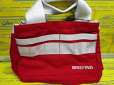 B Series CART TOTE BG1732402 RED