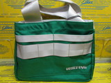 B Series CART TOTE BG1732402 GREEN