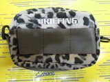 3WAY POUCH GOLF RIP BRG201G3442 Leopard