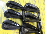イオンスポーツ CP1 GIGA FORGED IRON BLACK LIMITED