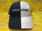 MS Dual Cap BRG211M57 White