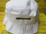 MS Basic Hat BRG211M48 White