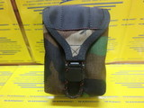 SCOPE BOX POUCH GOLF BRG191A20 Woodland Camo