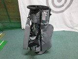 JONES STAND BAG Utility TROUPER 2.0 (Gray)