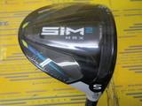 テーラーメイド SIM2 MAX