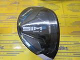テーラーメイド SIM2 MAX RESCUE