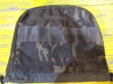 Iron Cover-2 BRG211G37 Multican Black