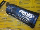 Camo Fairway HC-C211 Blue