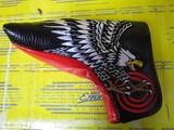 21 F Blade Eagle BK