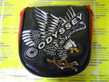 21 F Mallet Eagle BK
