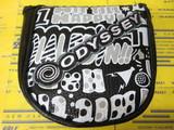 21 Graphic Neo Mallet BK
