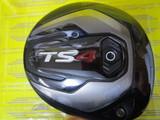 タイトリスト TS4