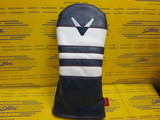 2021 Vintage FW Headcover-NV/WH/RD