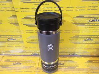 Hydro Flask<br>Coffee Flex Sip 20oz Stone
