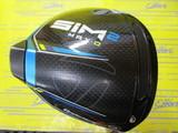 テーラーメイド SIM2 MAX D
